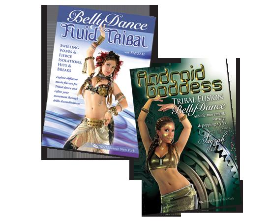 Bellydance | World Dance Fusion