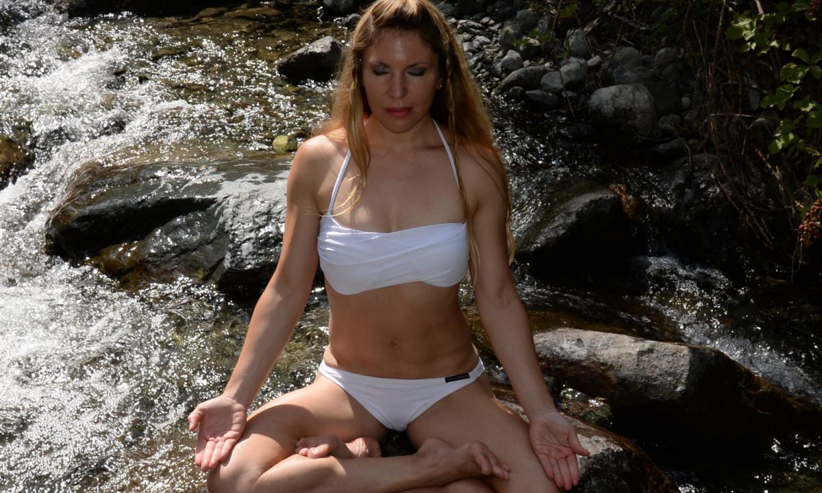MEDITATION FACIAL
